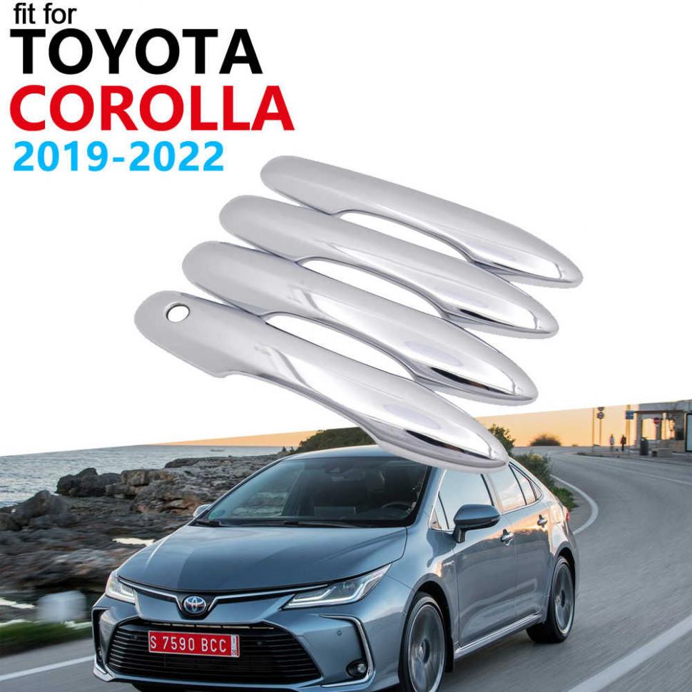 Performance Toyota Estima 2022