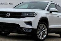 Redesign Volkswagen New Suv 2022