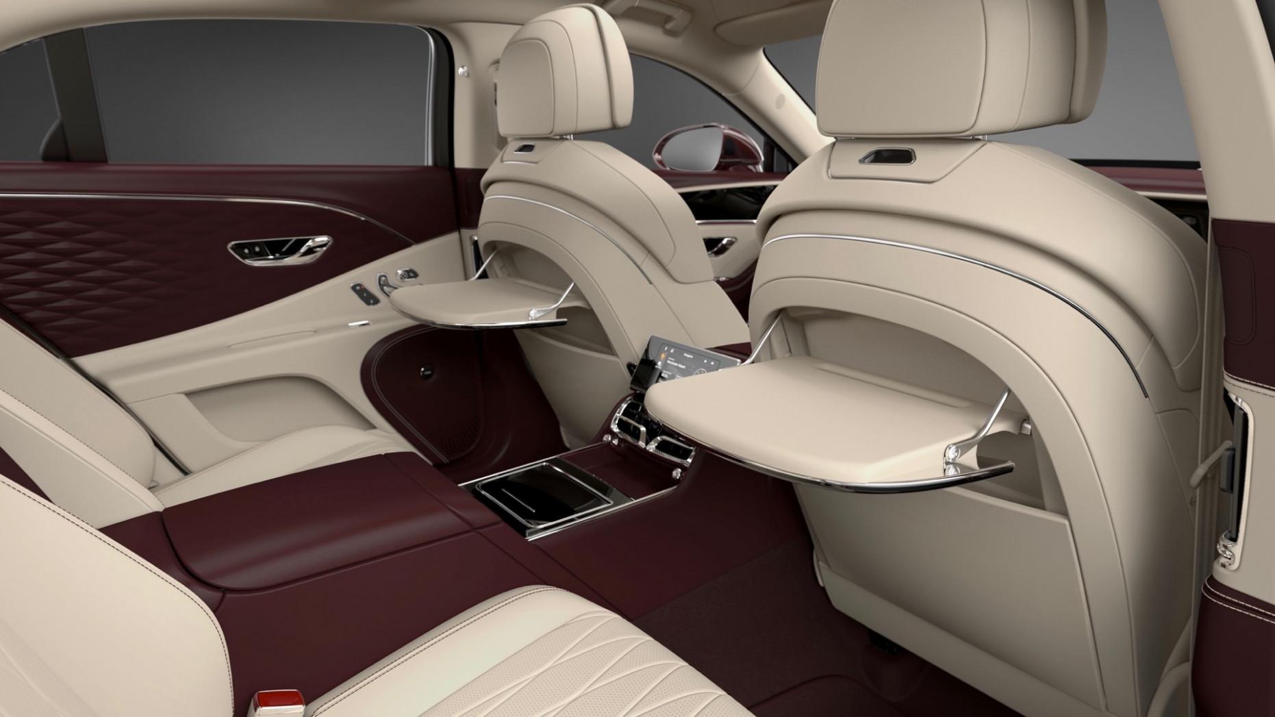 Spesification 2022 Bentley Flying Spur