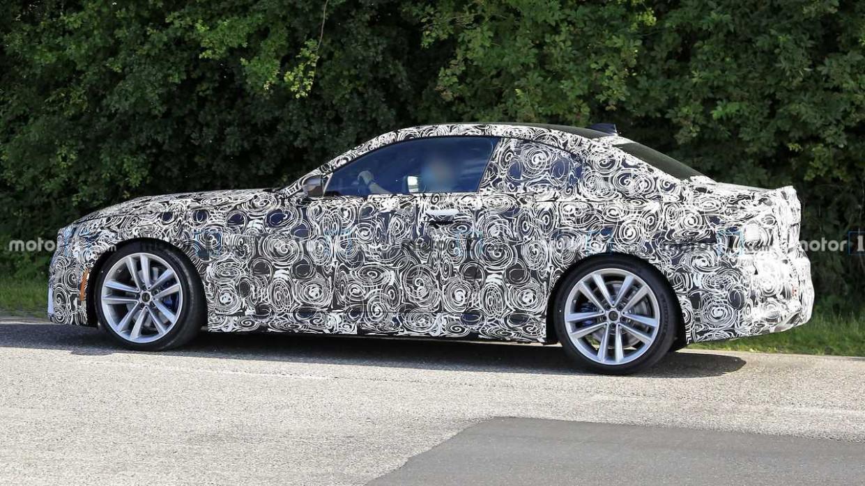 Concept 2022 BMW 1 Series Usa