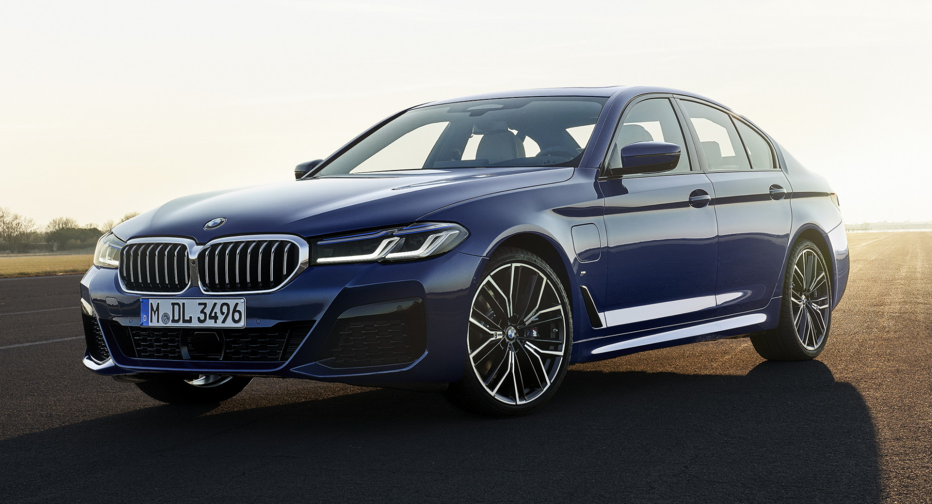 History 2022 BMW 5 Series Release Date
