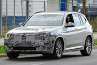configurations 2022 bmw x3 release date