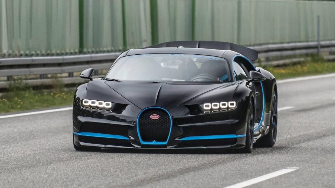 New Concept 2022 Bugatti Veyron