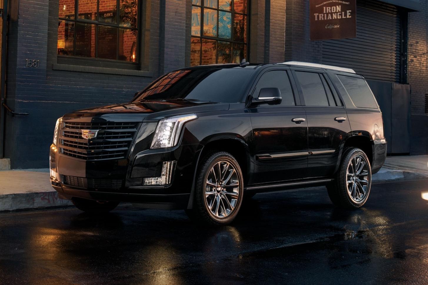 Style 2022 Cadillac LTS