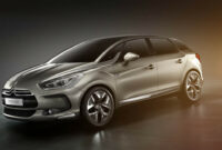 configurations 2022 citroen ds5