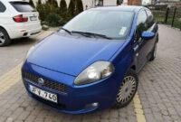 Review 2022 Fiat Punto