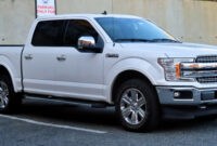 configurations 2022 ford f100