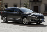 configurations 2022 ford mondeo