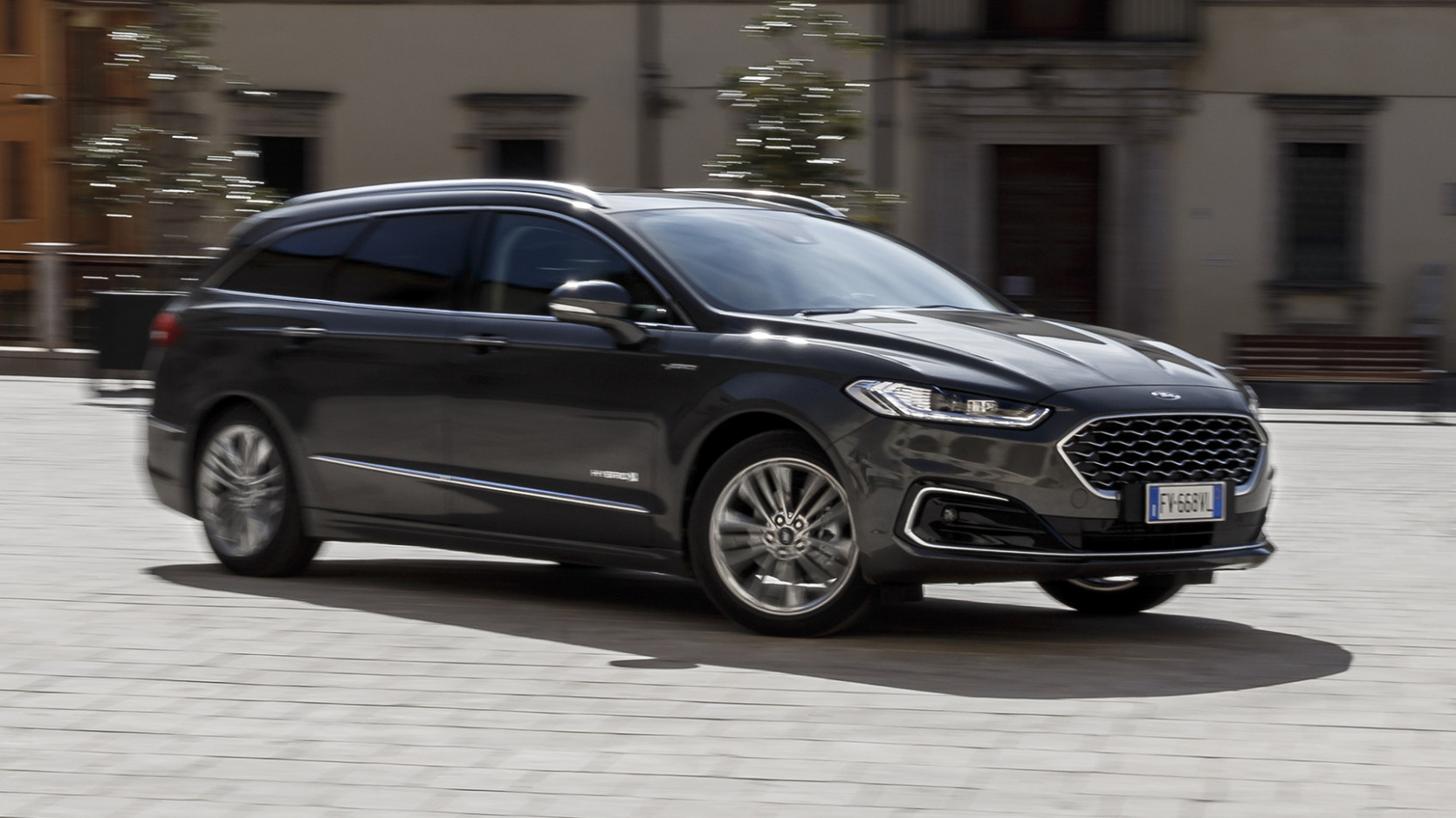 Redesign and Concept 2022 Ford Mondeo