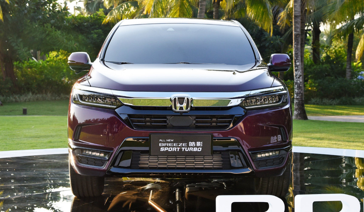 Wallpaper 2022 Honda CRV