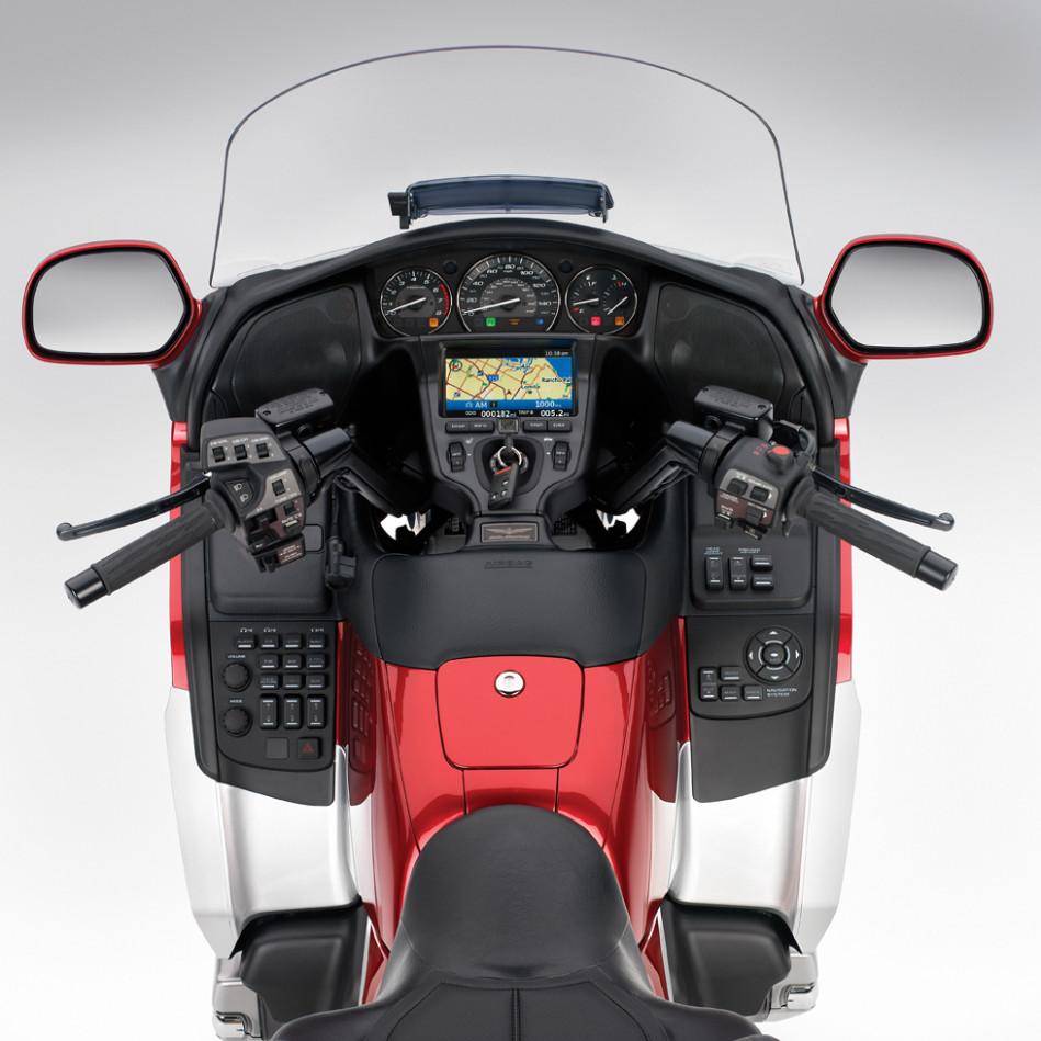 Redesign 2022 Honda Gold Wing