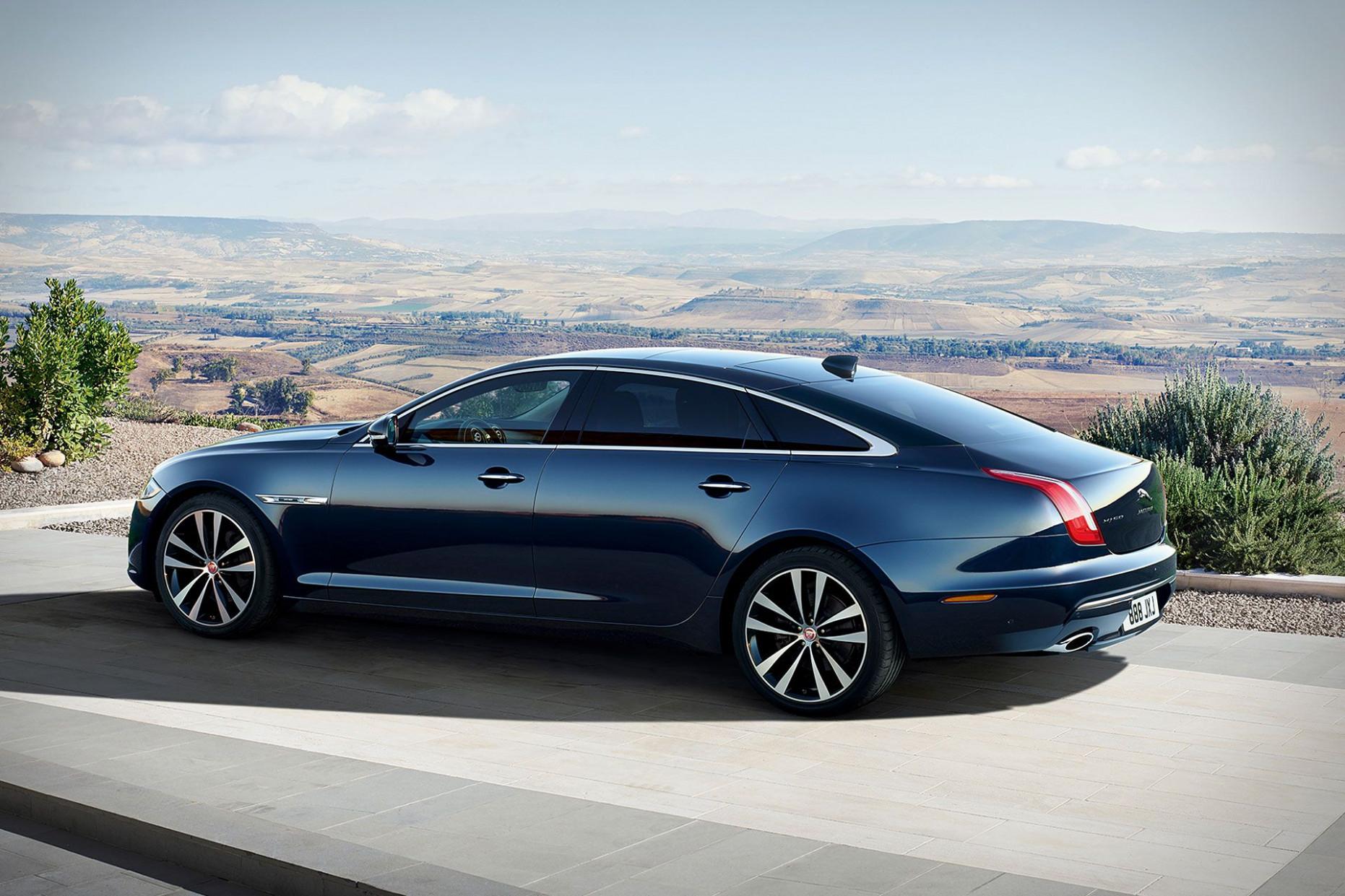 Photos 2022 Jaguar Xjl Portfolio