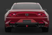 Review and Release date 2022 Mazda RX7s