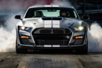 configurations 2022 mustang gt500
