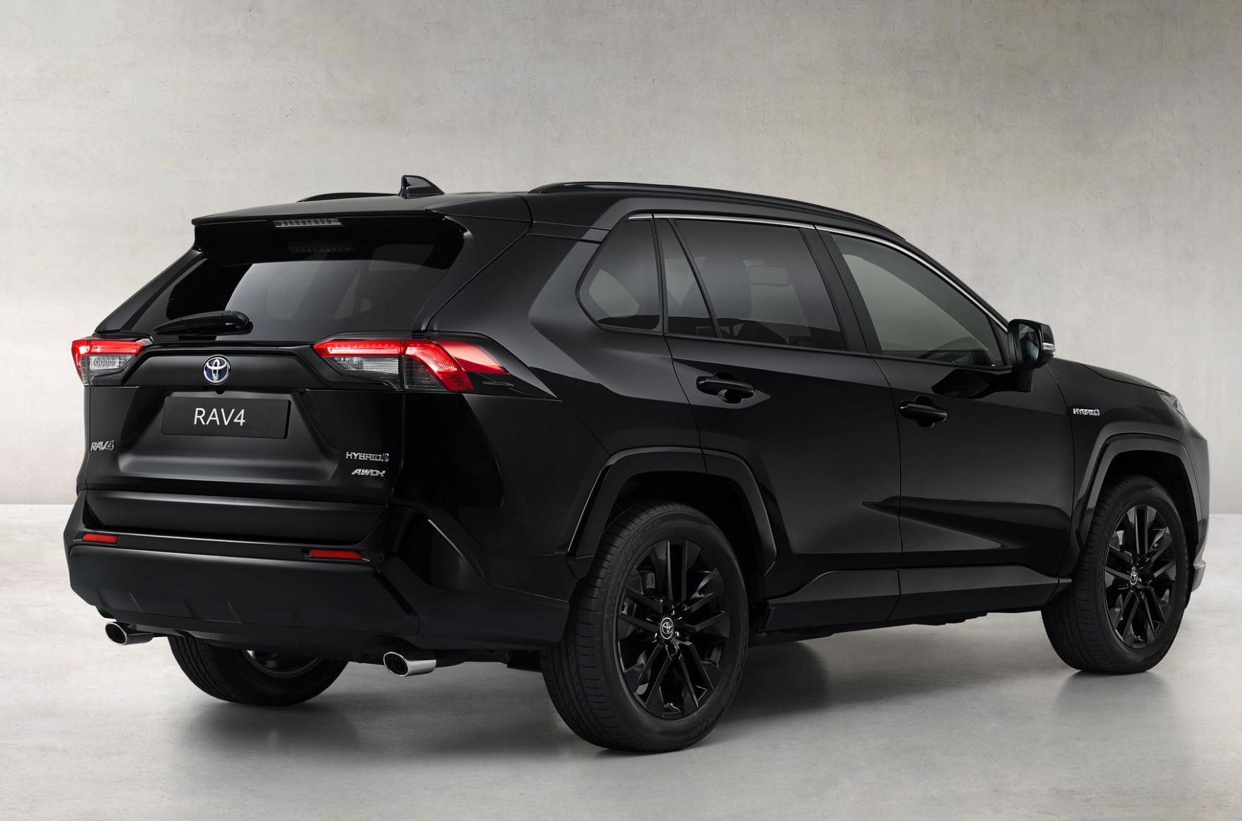 Price 2022 Toyota Rav4 Hybrid