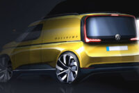 configurations 2022 vw caddy