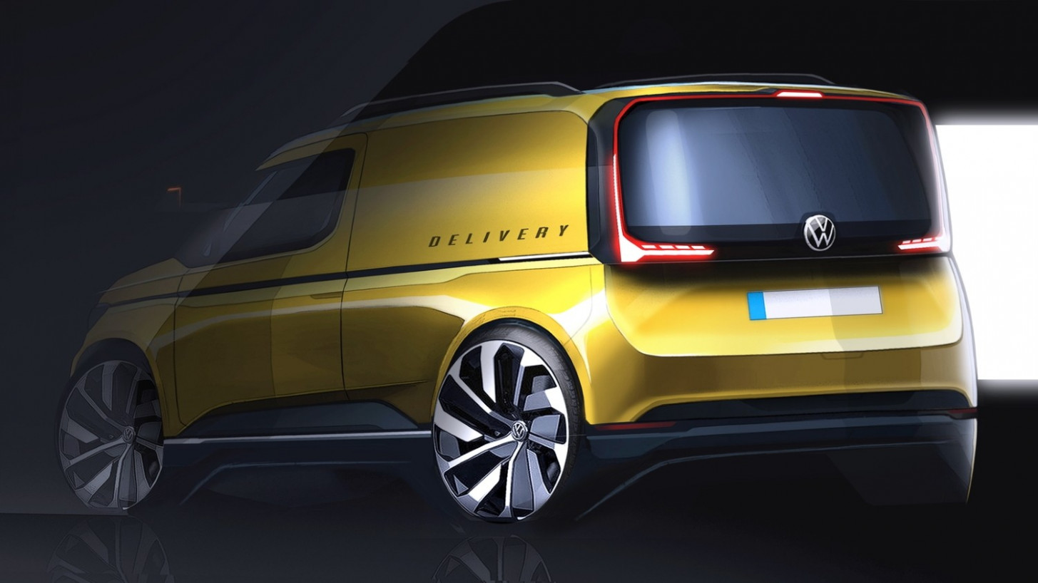 Price, Design and Review 2022 VW Caddy