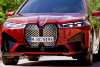 configurations bmw electric suv 2022