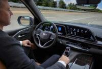 Reviews Cadillac Escalade 2022 Release Date
