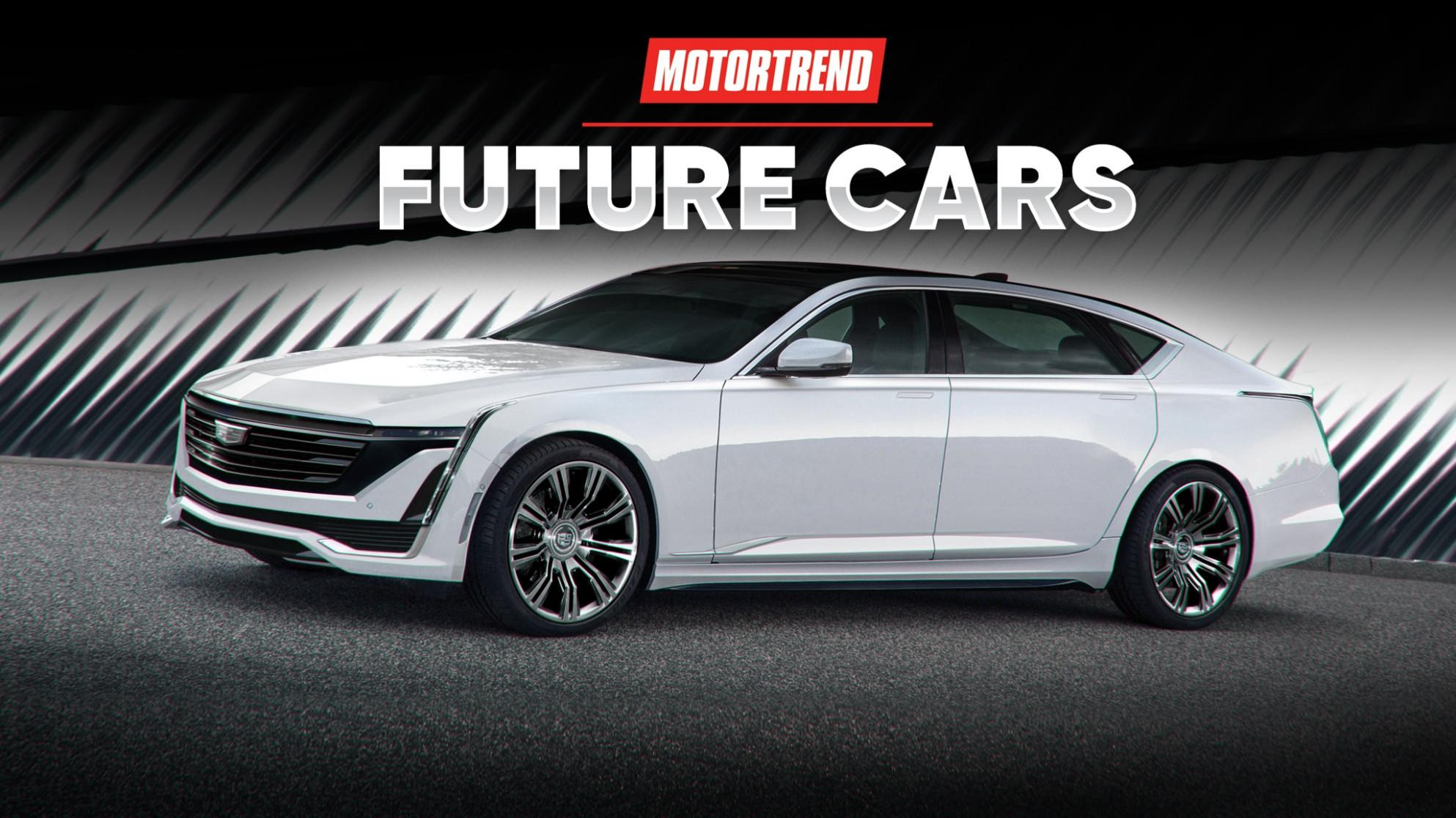 New Review Cadillac Sedans 2022