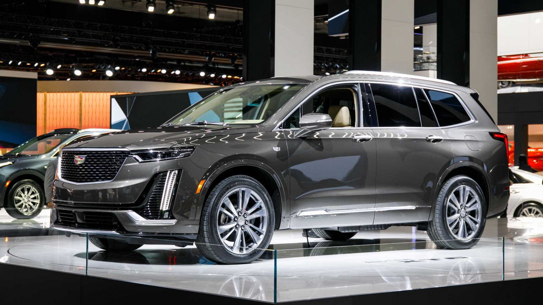 Redesign and Review Cadillac Xt6 2022