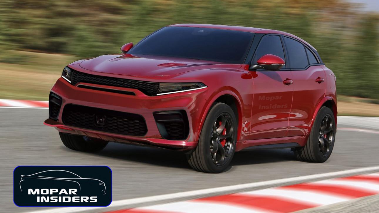 Rumors Dodge Lineup 2022