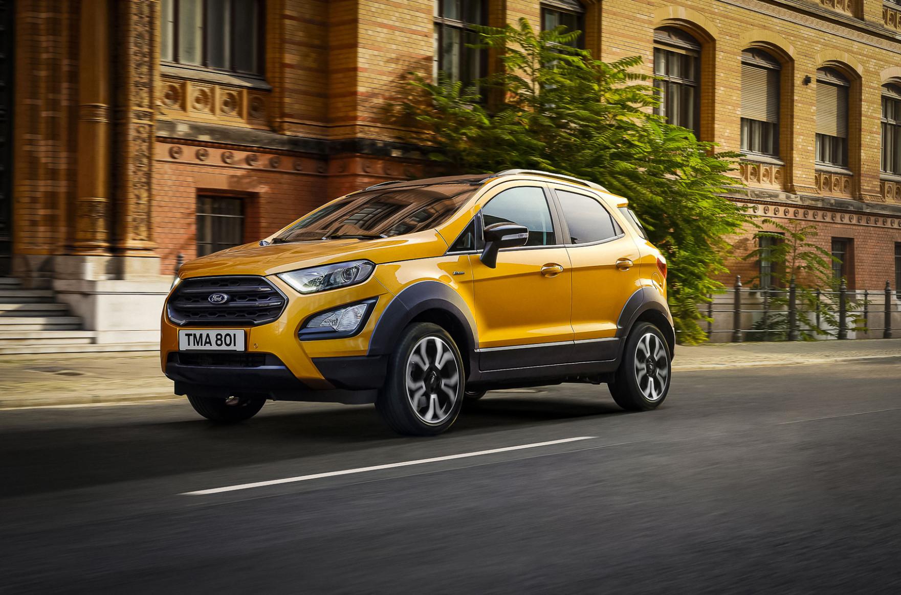 Reviews Ford New Kuga 2022