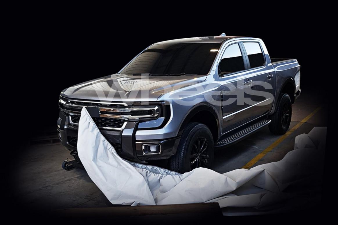 Prices Ford Ranger 2022