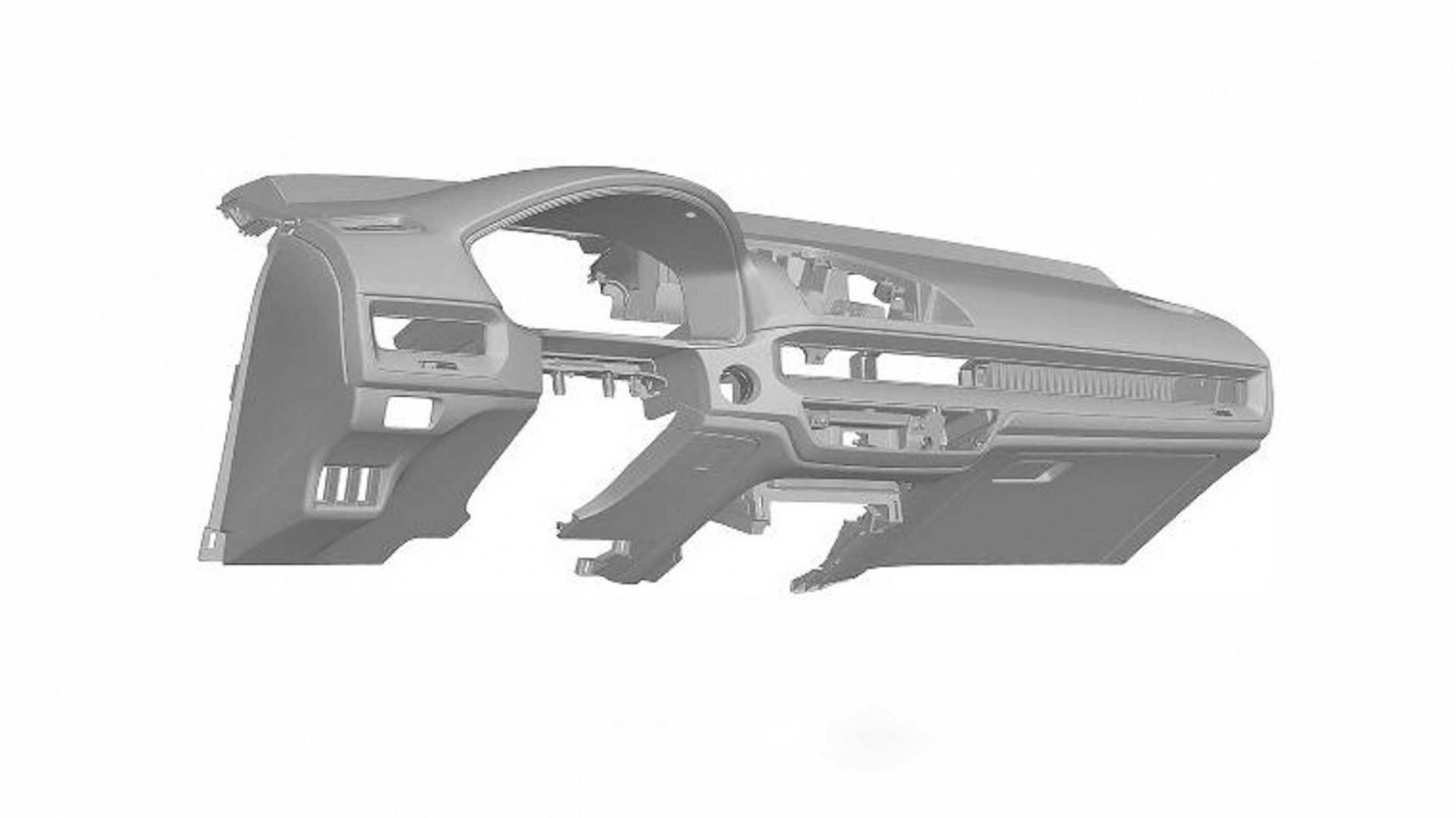 Research New Honda City 2022 Interior