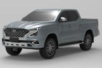 configurations hyundai pickup truck 2022