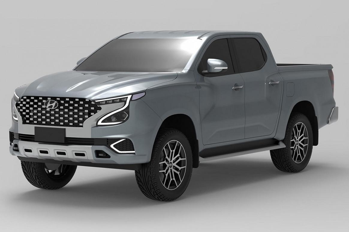 History Hyundai Pickup Truck 2022