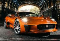 configurations jaguar engines 2022