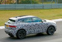 configurations jaguar news 2022