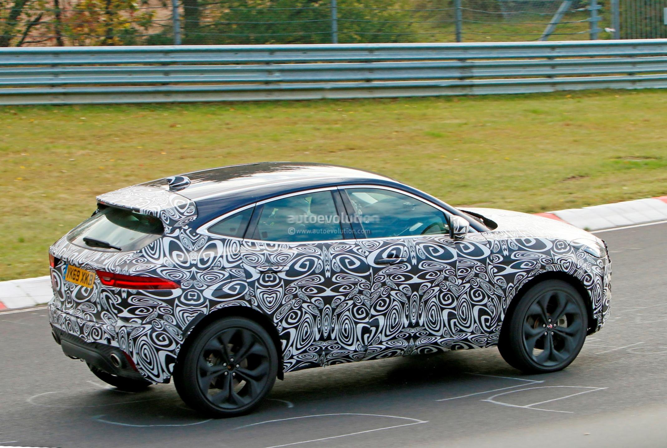 Rumors Jaguar News 2022