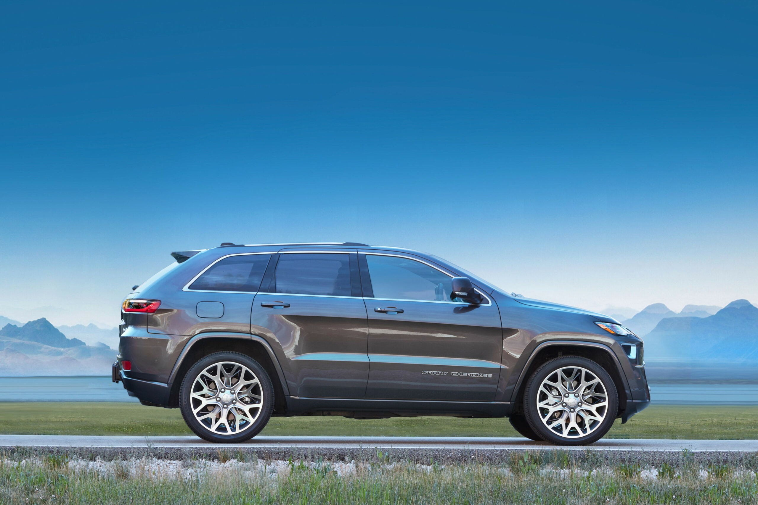 Concept and Review Jeep Cherokee 2022 Redesign