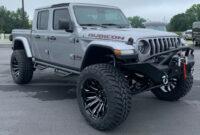 configurations jeep jt 2022