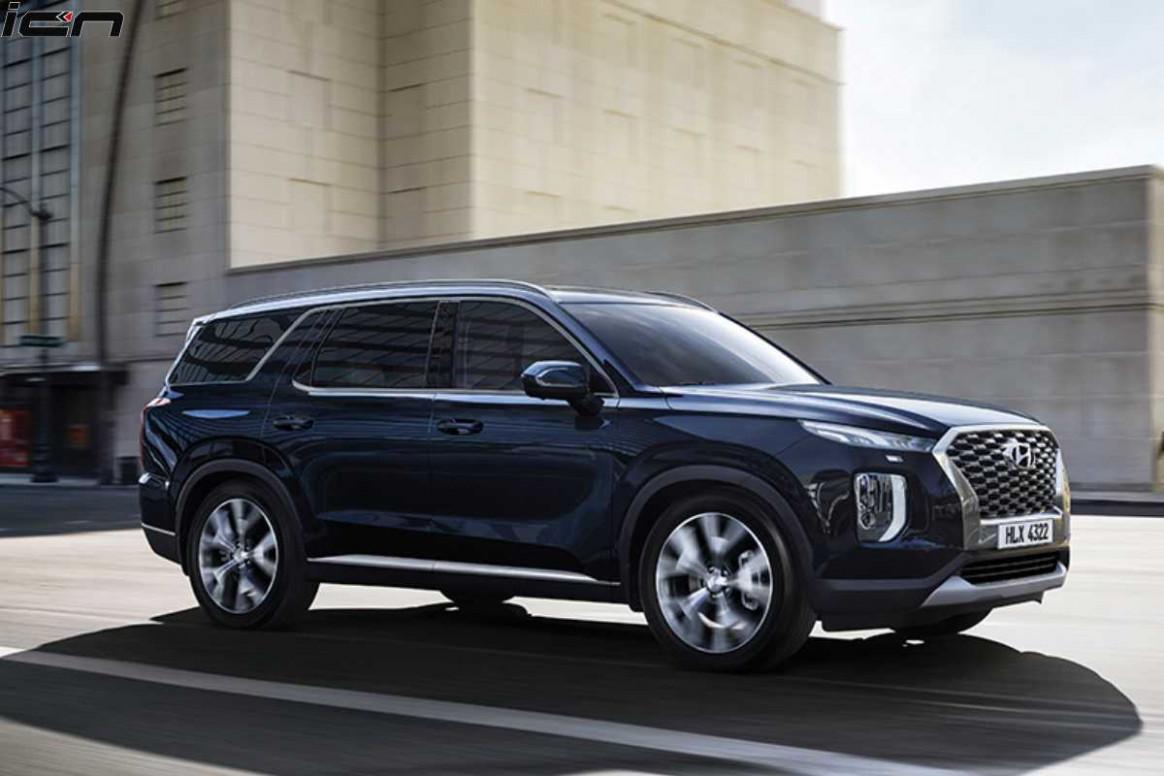 Style Price Of 2022 Hyundai Palisade