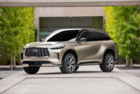 configurations when does the 2022 infiniti qx60 come out