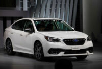 configurations when will the 2022 subaru legacy go on sale