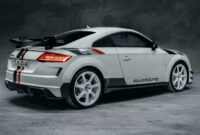 engine 2022 audi tt rs