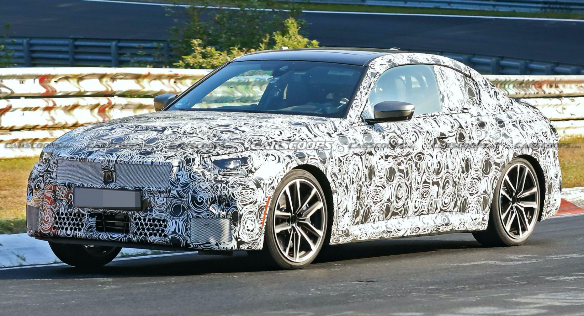 Concept and Review 2022 BMW 3 Series Brings