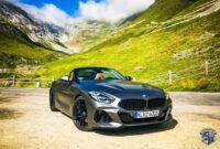 Performance and New Engine 2022 BMW Z4
