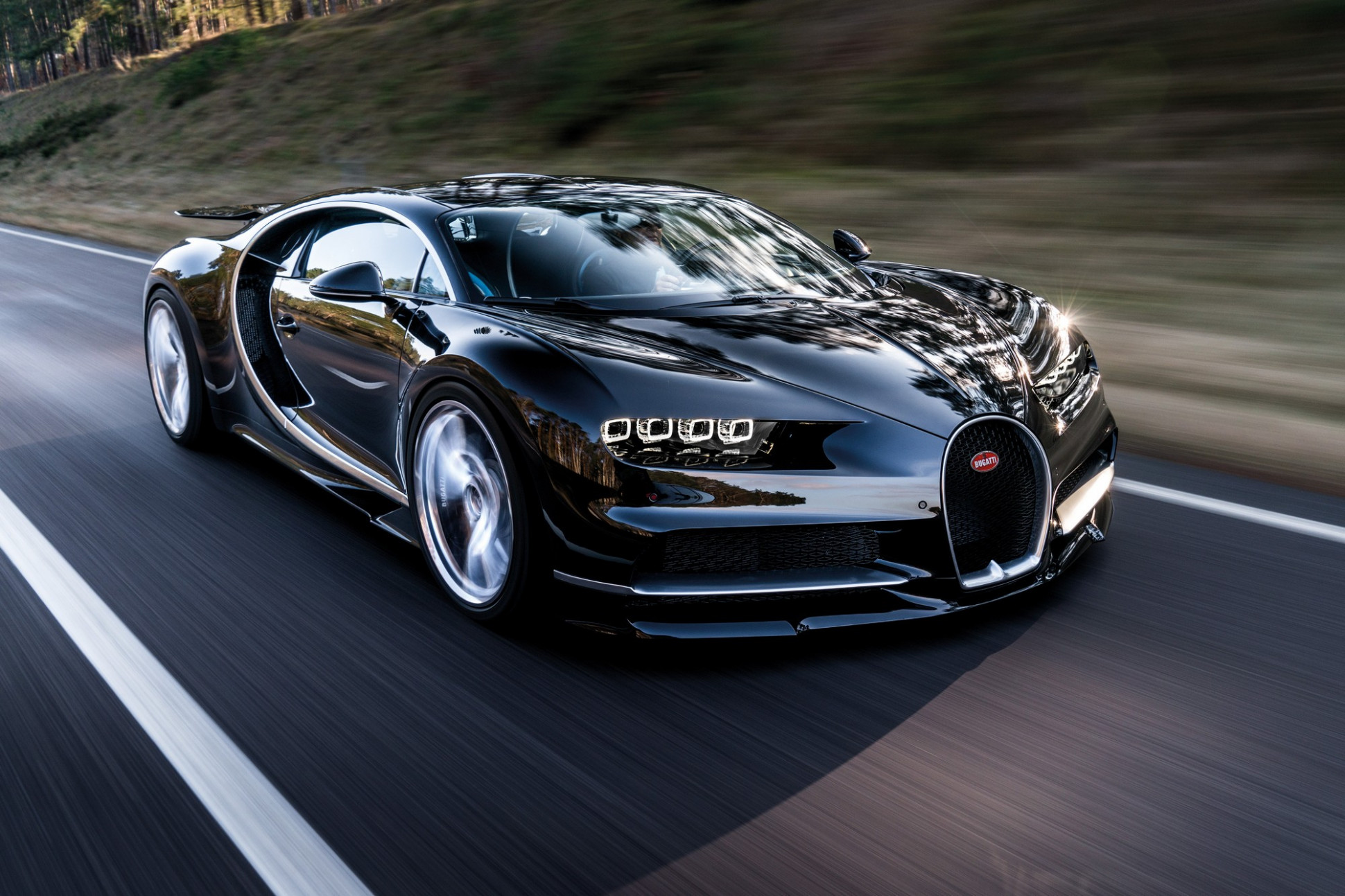 Redesign and Review 2022 Bugatti Veyron