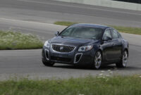 engine 2022 buick regal gs coupe