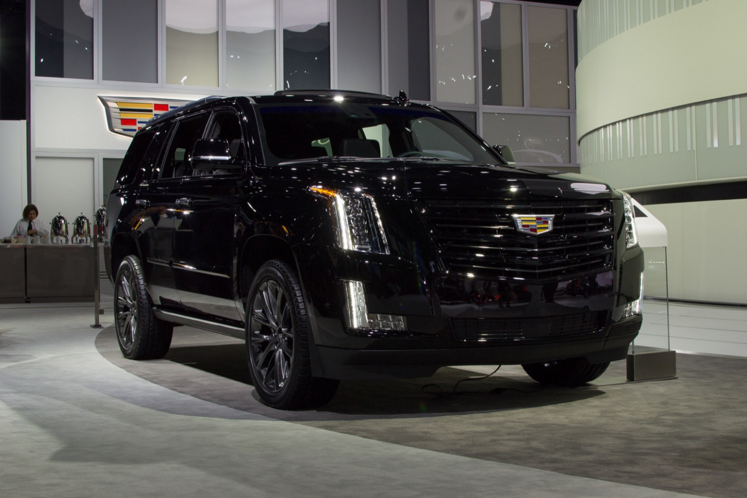 Release Date 2022 Cadillac LTS