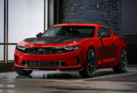 Performance and New Engine 2022 Chevy Chevelle SS