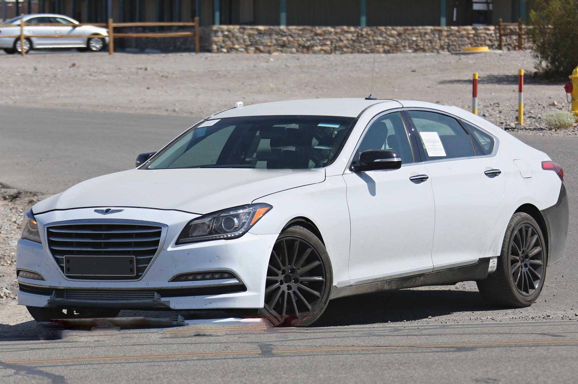 Redesign and Concept 2022 Hyundai Equus