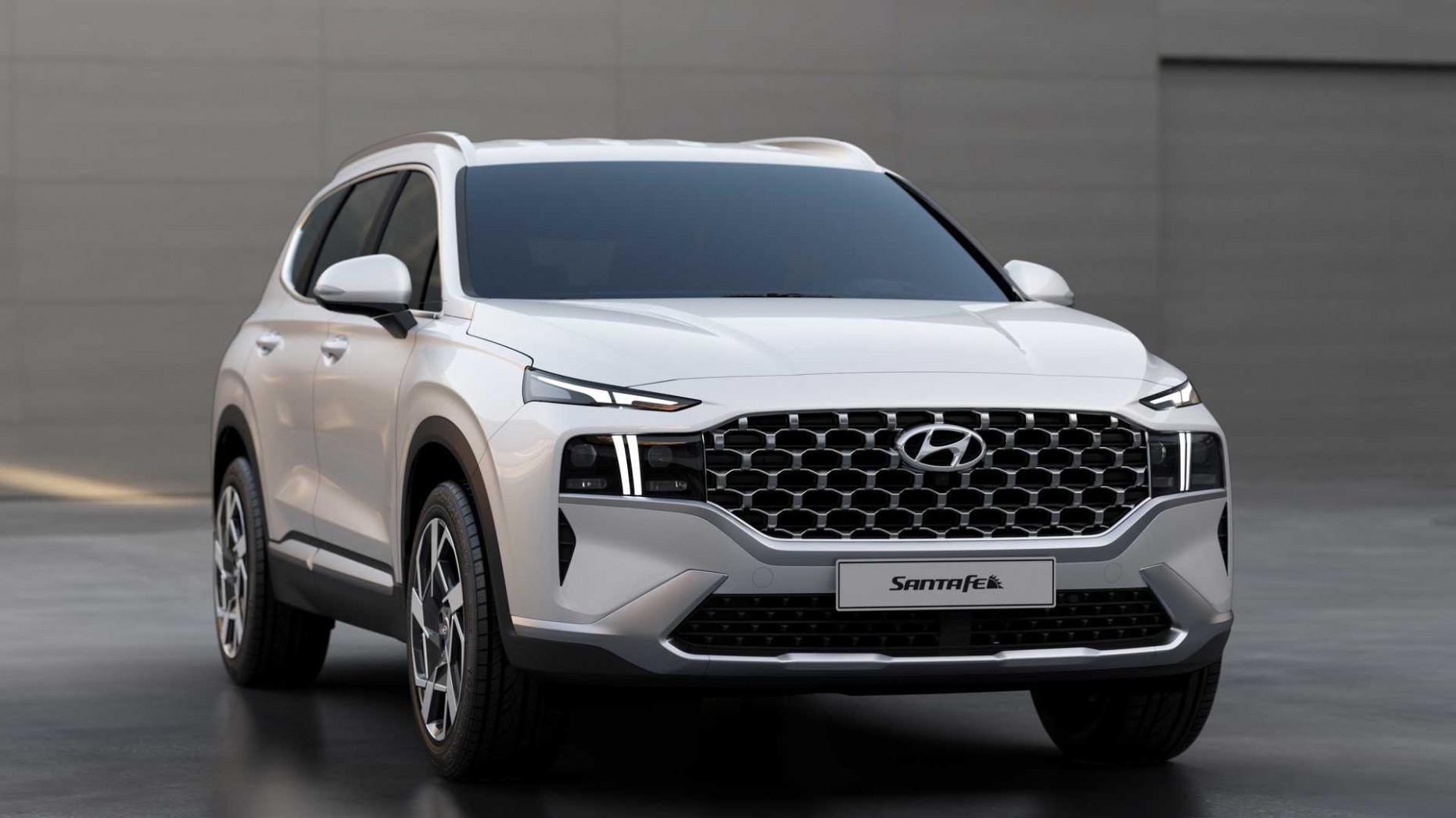 Price 2022 Hyundai Santa Fe N