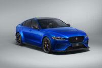engine 2022 jaguar xe