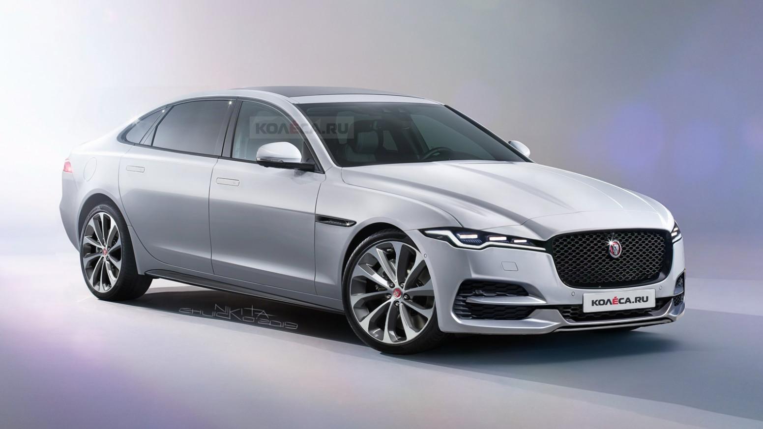 Performance 2022 Jaguar XE